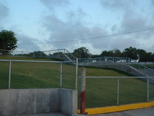Commercial Chain Link Fencing by D&C Fence Company
